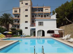 Hoteles baratos en benidorm fin de semana desde 15 - Apartamento en benidorm barato ...