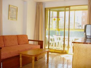 Alojamientos baratos en benidorm playa de levante - Apartamento en benidorm barato ...