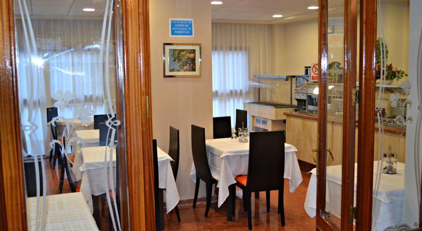Hotel primavera hoteles baratos en benidorm for Hoteles familiares en benidorm
