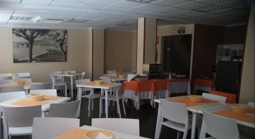Hotel rosabel hoteles baratos en benidorm for Hoteles familiares en benidorm
