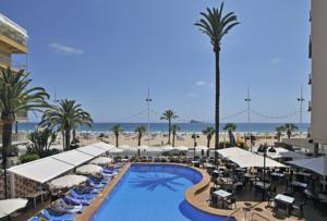Hoteles para adultos en benidorm - Hoteles con piscina cubierta en benidorm ...