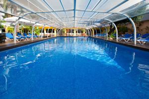 Hoteles baratos en benidorm con jacuzzi - Hoteles con piscina cubierta en benidorm ...
