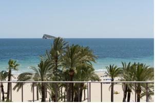 Hoteles baratos benidorm cerca playa poniente - Restaurante el puerto benidorm ...