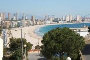 Hoteles baratos en benidorm cerca de la playa - Apartamentos playa baratos vacaciones ...