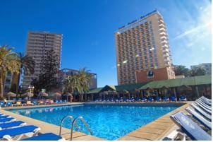 Hoteles para familias en benidorm hoteles baratos benidorm for Hoteles baratos para familias