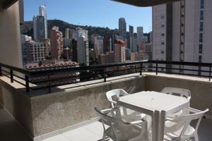 Hoteles baratos en benidorm centro hoteles baratos benidorm - Apartamento en benidorm barato ...